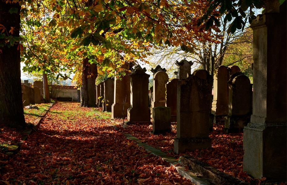 Lápidas en Valencia